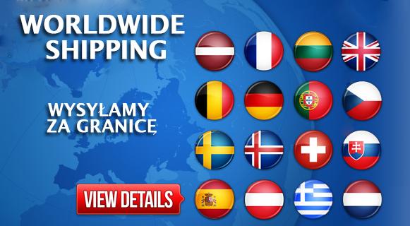 1cd019d6a409e Istnieje możliwość wysyłki zamówionego towaru poza granicę Polski.