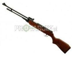 Air Pellet Rifle B3 Elitex 5,5 mm TRU-GLO