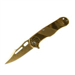 Folding knife Golden Circle