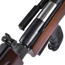 Air Pellet Rifle Industry Brand QB 57  4,5 mm