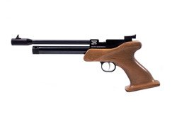Kandar CP1 CO2 Air Pistol 4,5 mm cal .177