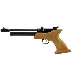 Kandar CP1-M CO2 Air Pistol with magazine 4,5 mm cal .177