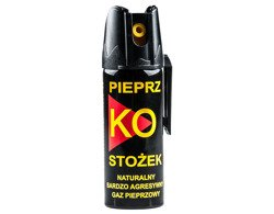 Gaz pieprzowy Elitex Nato 40 ml